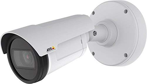 Axis Communications P1405-E 2 Megapixel Network Camera - Color, Monochrome 0620-001