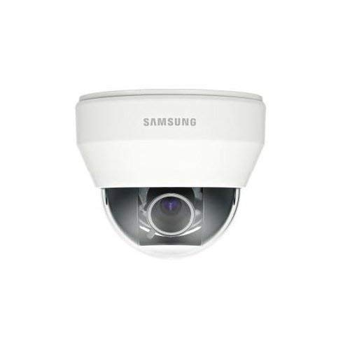 SS338 - SAMSUNG SCV-5083 1280H 1000TVL WDR DAY & NIGHT IP66 VANDAL-RESISTANT CCTV DOME CAMERA VARIFOCAL (2.8 ~ 10.5MM)