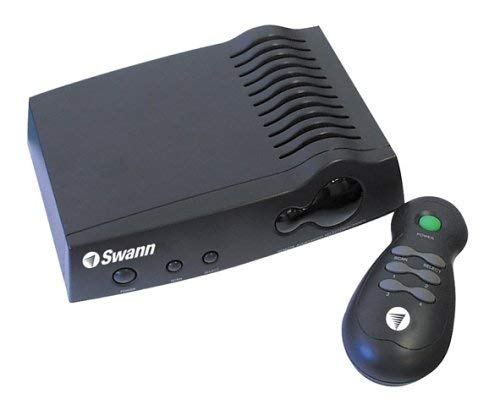 Swann AV Multi-Channel Remote Channel Switcher