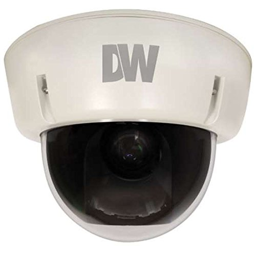 DIGITAL WATCHDOG DWC-V6553D / Outdoor D/N Vandal Dome, 3.6mm
