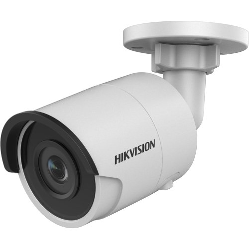 Hikvision EasyIP 3.0 DS-2CD2085FWD-I 8 Megapixel Network Camera - Color