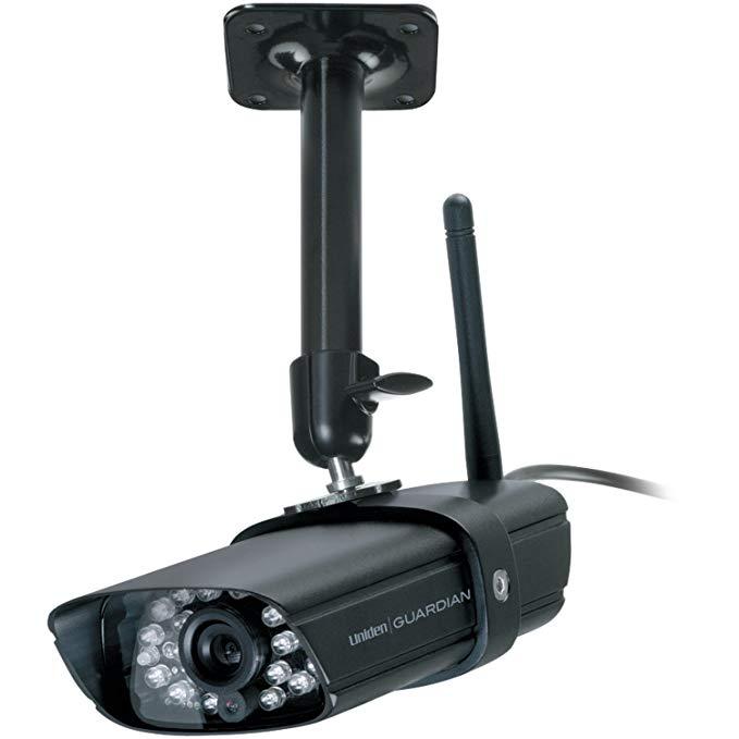 UNDGC45 - Guardian GC45 Outdoor Weatherproof Camera