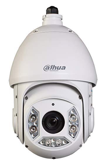 Dahua 2MP 30X Zoom Megapixel 1080P HD Oudoor IP PTZ Network Security Surveillance CCTV Camera Weatherproof Infrared Night Vision