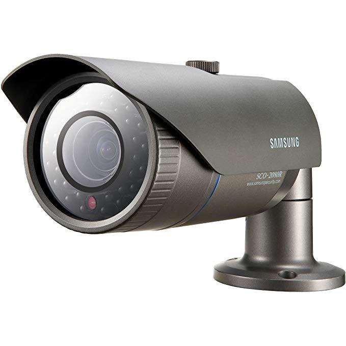 SCO-2080R Surveillance/Network Camera