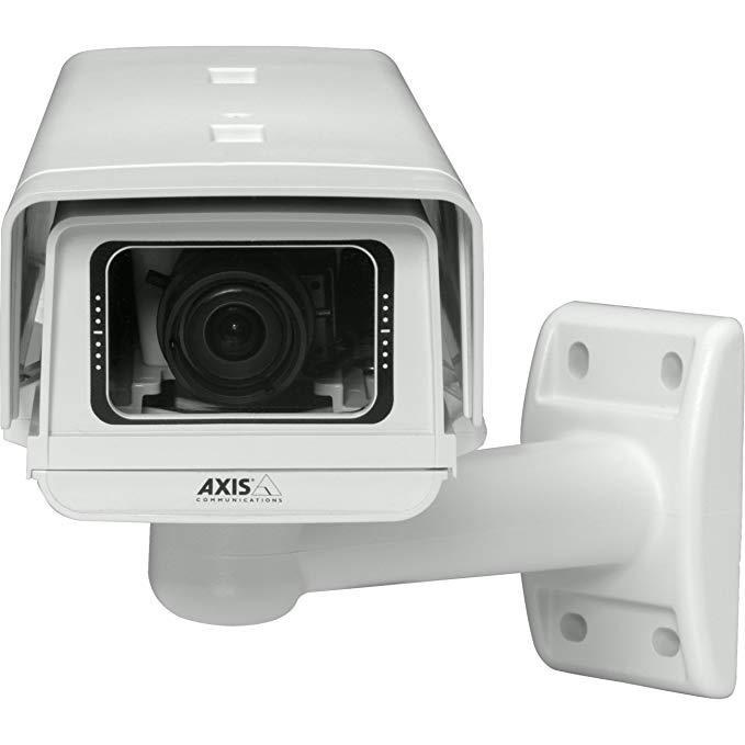 Axis M1114-E Surveillance/Network Camera - Color - CS Mount (0432-001 ) -