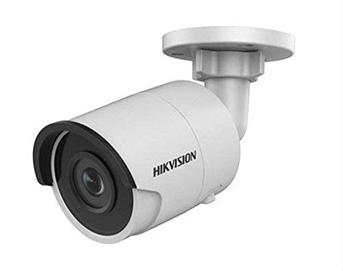 Hikvision 3MP IP Camera DS-2CD2035FWD-I 2.8mm Ultra-Low Light Network Bullet Camera POE Night Version IP67 H.265 English Version