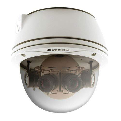 Arecont Vision SurroundVideo AV8185DN Surveillance/Network Camera - Color, Monochrome