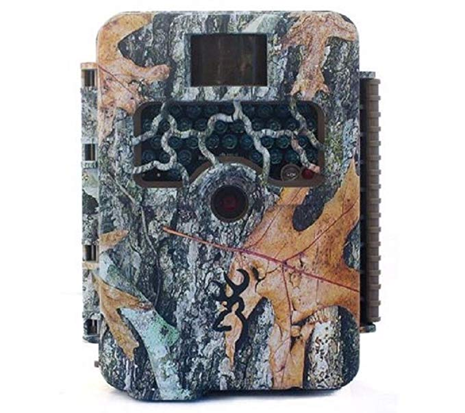 Browning Range Ops XV Series 10MP Game Trail Security Camera - BTC-1XV