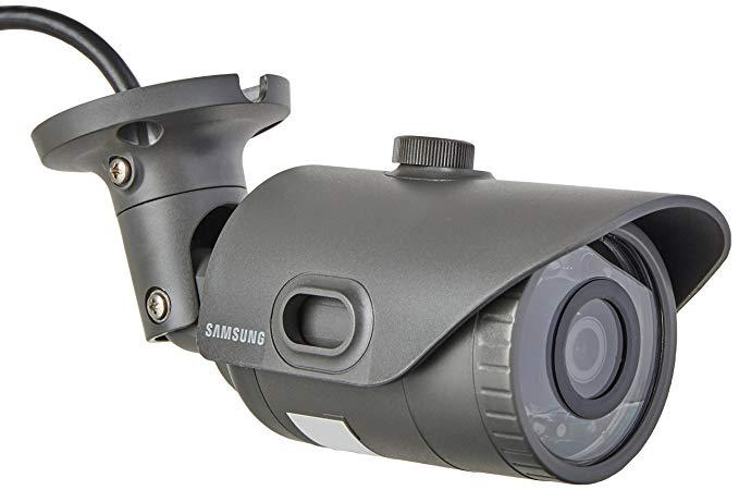 Samsung SNO-L6013R Network IR Bullet Camera, 2MP -